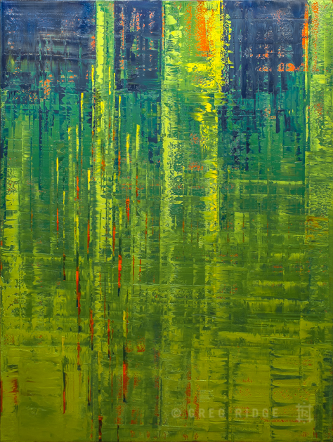 Abstract Composition 4