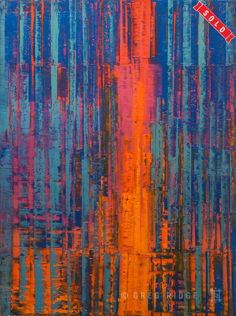 Abstract Composition 6