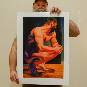 Print_TheWrestler+Greg_19x27_2014